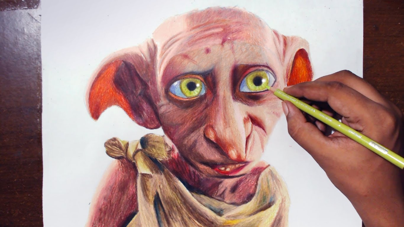 Drawing With Colored Pencils Youtube At Getdrawings Com Free For