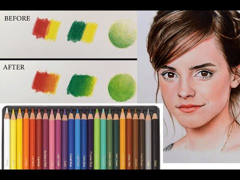 480x360 What Are The Best Colored Pencils Drawing Blog Best Colored
