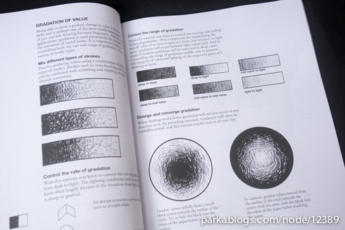 500x334 Book Review Pen And Ink Drawing A Simple Guide Parka Blogs