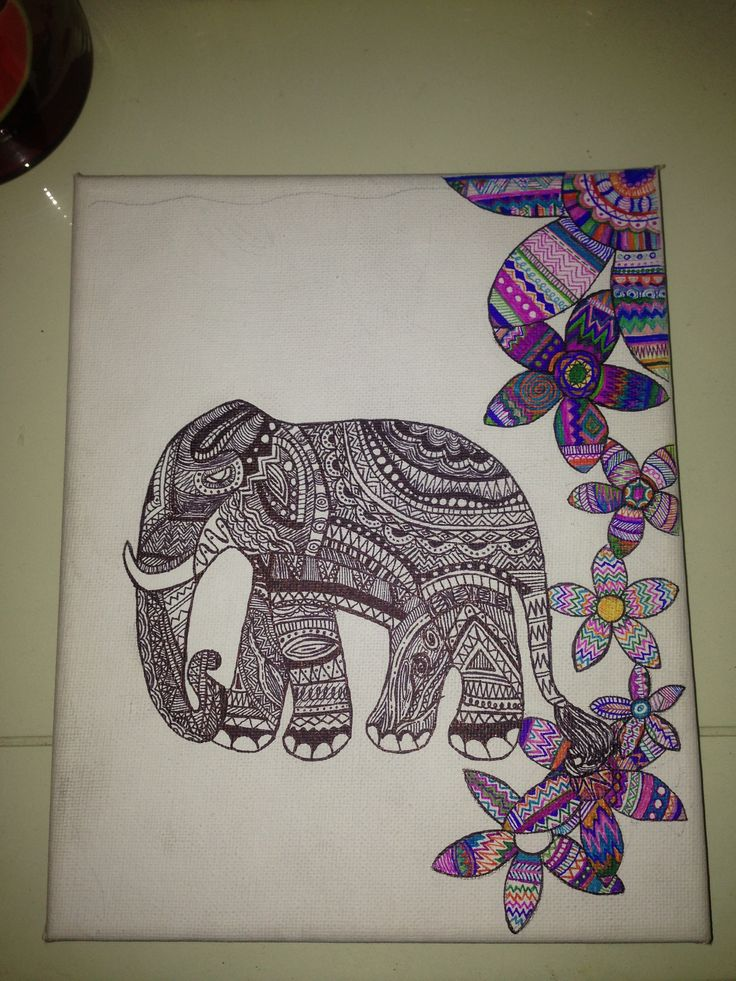 Drawing With Sharpies At Getdrawings
