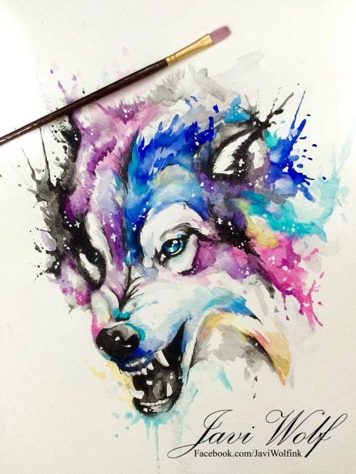 720x960 182 Best Peintures Images On Water Colors, Artworks