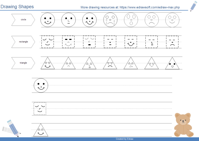 Drawing Worksheet At Getdrawings Com Free For Personal