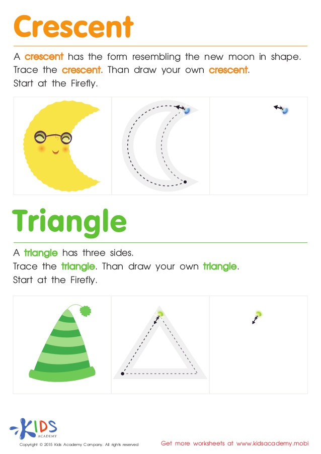 638x903 Free Printable Geometric Shapes Worksheets For Preschool
