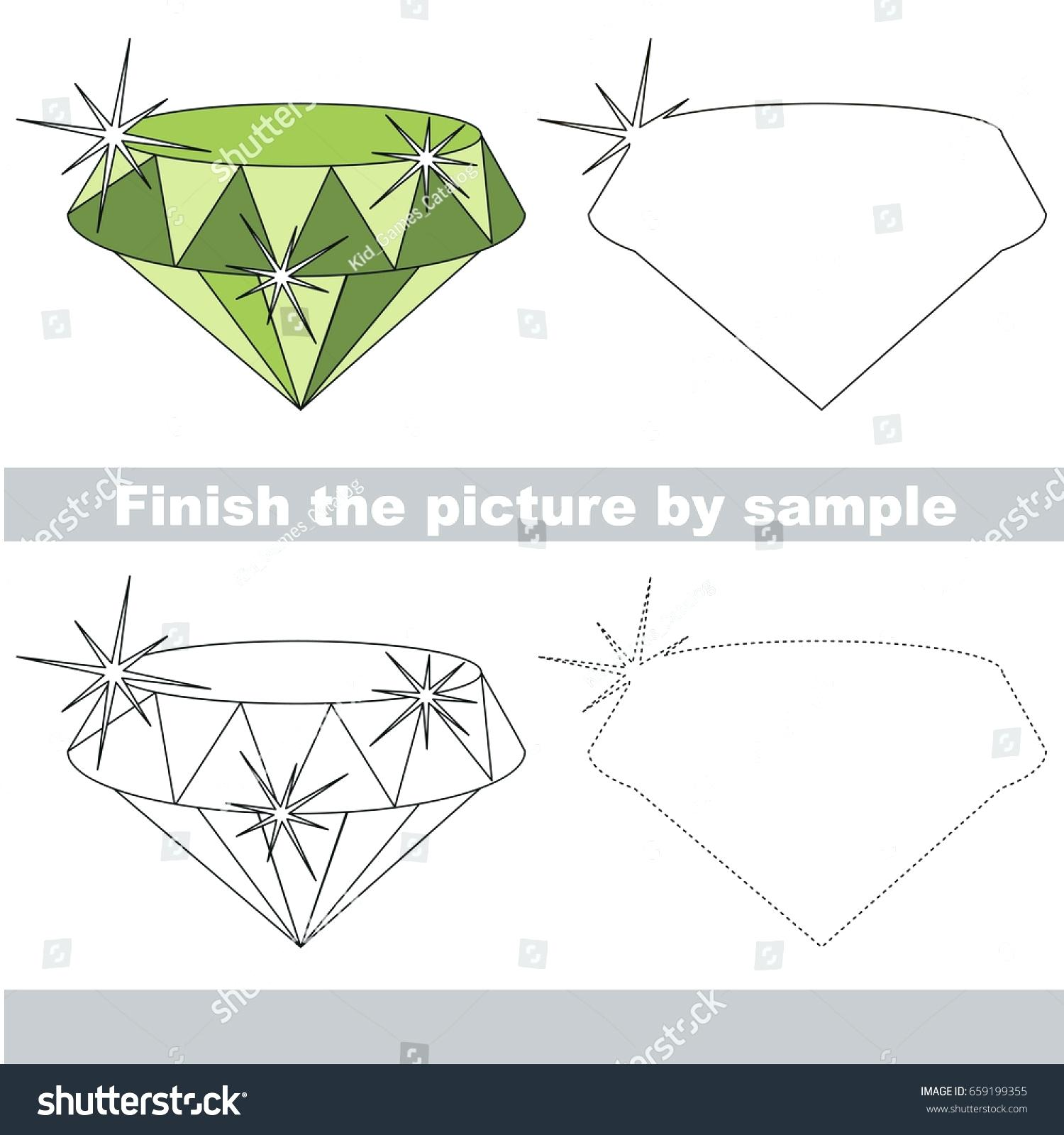 1500x1600 Worksheet Diamond Worksheets For Preschool The Cat Coloring Page