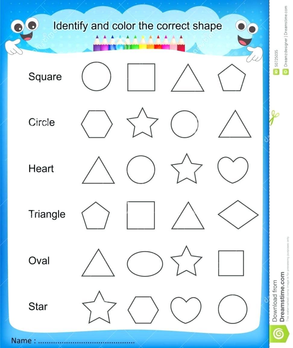 972x1155 Worksheet Preschool Worksheets Shapes Free Shape Counting
