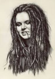 188x268 Image Result For How To Draw Dreadlocks How To Draw