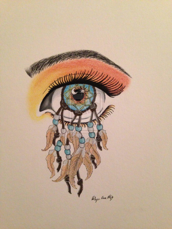 1024x1365 Eleletsitz Tumblr Drawings Dream Catcher Images