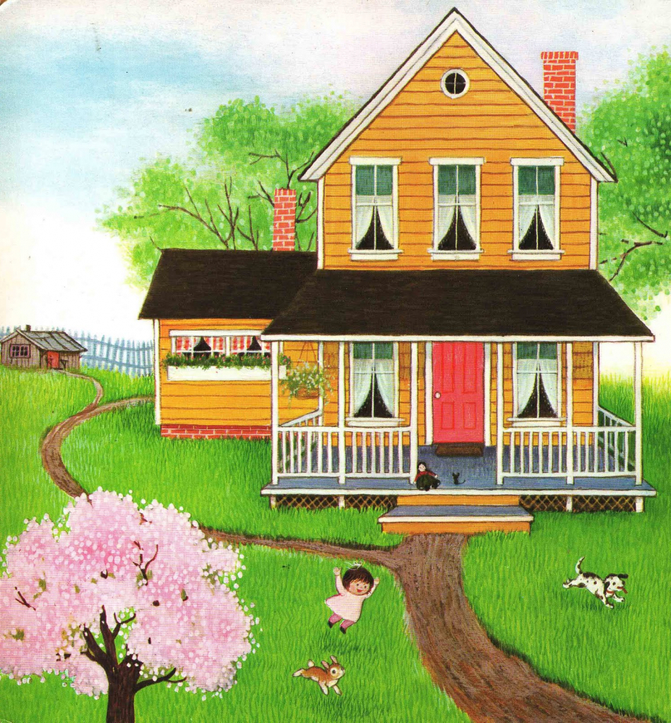 Dream house drawing at free for personal for Draw your dream house