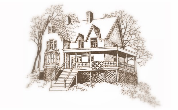 Line Drawing Of Your House : Dream house drawing at getdrawings free for personal use