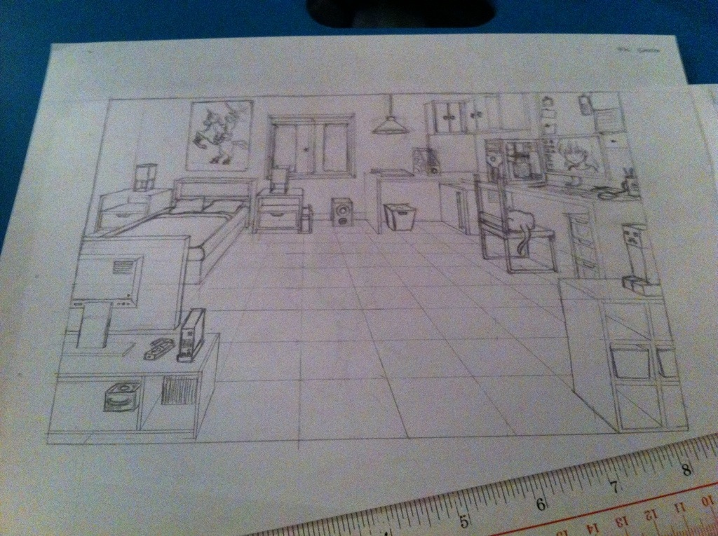 1024x765 Set Design My Dream Room Niki#39s Gallery