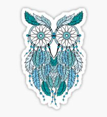 210x230 Dreamcatcher Drawing Stickers Redbubble