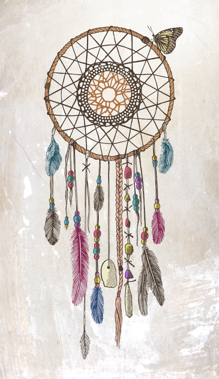 750d7261838b9 Dreamcatcher Drawing Tumblr at GetDrawings.com | Free for personal ...