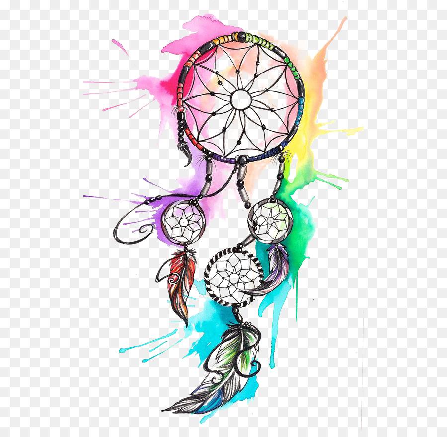 900x880 Dreamcatcher Tattoo Clip Art