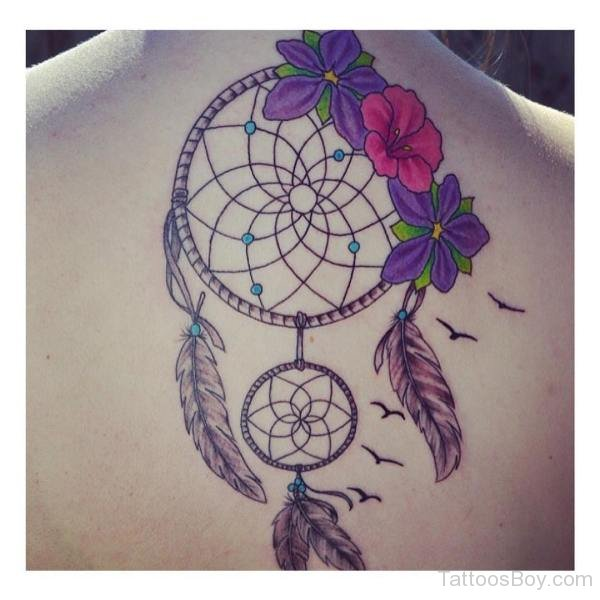 600x600 Dreamcatcher Tattoos Tattoo Designs, Tattoo Pictures Page 3