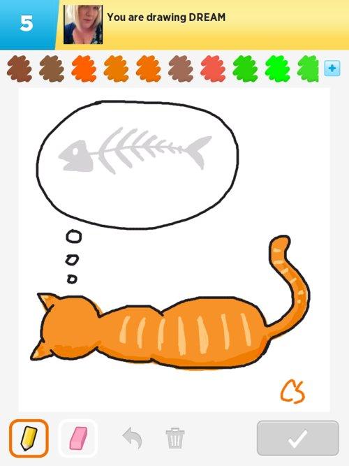Dreaming Drawing At GetDrawings