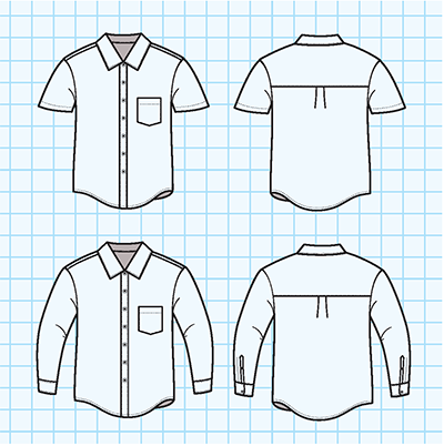 400x402 Children School Uniforms
