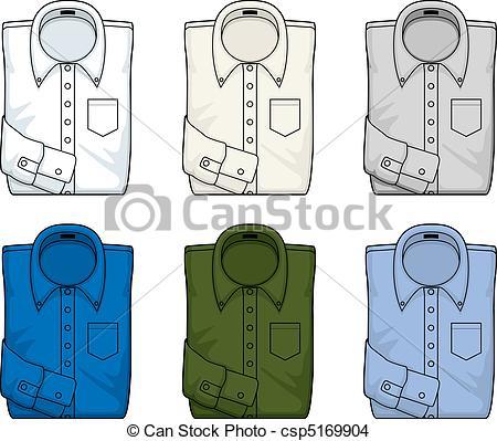 450x399 Dress Shirt Clipart