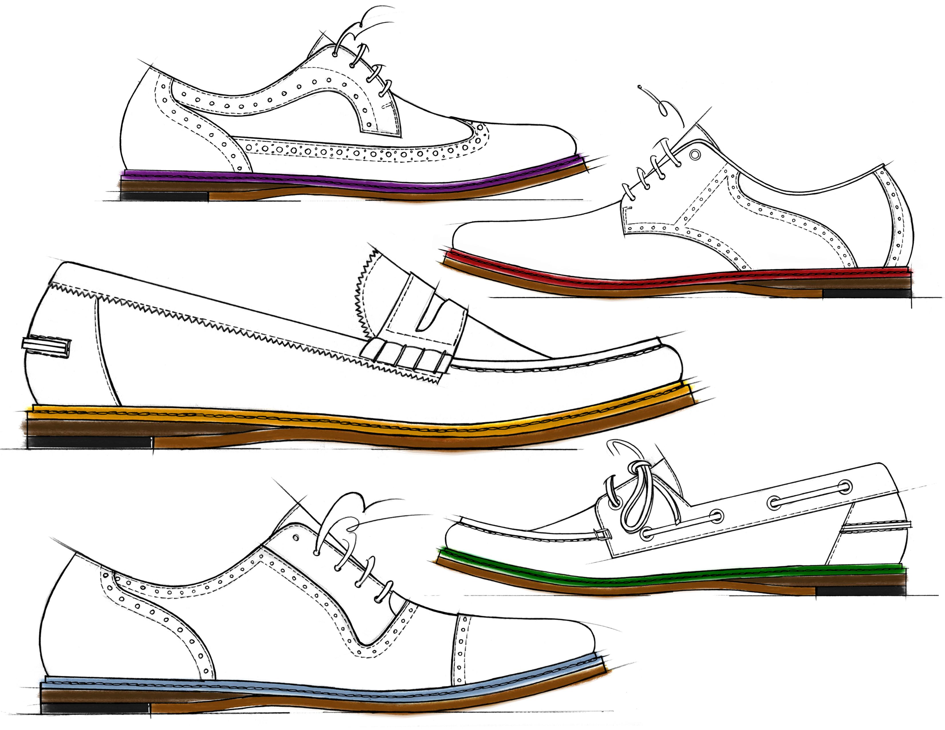3300x2550 Men's Dress Shoes Clifton Concepts