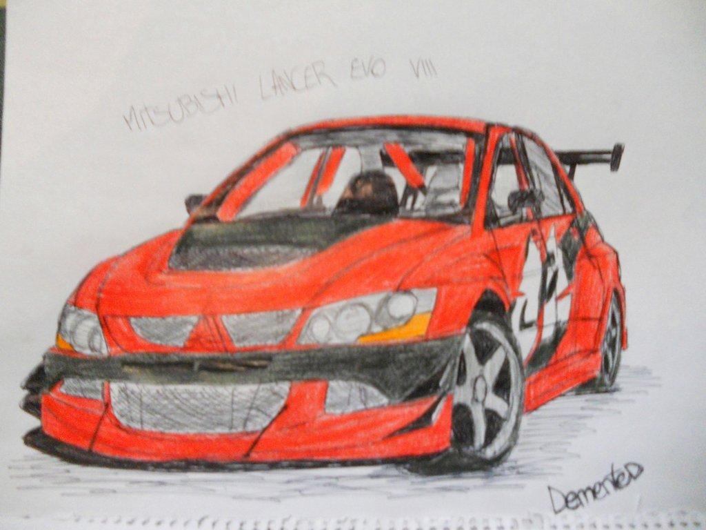 Drift Car Drawing At Getdrawings Free Download