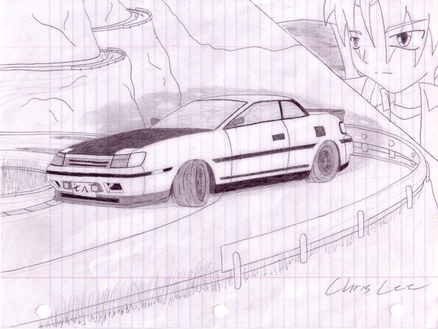 Drifting Drawing at GetDrawings.com | Free for personal use Drifting ...