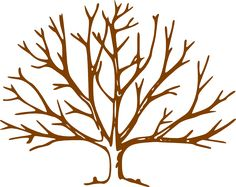 236x187 Printable Tree Without Leaves Coloring Page Trees