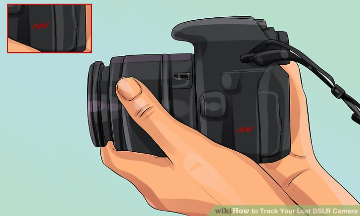 728x437 3 Ways To Track Your Lost Dslr Camera