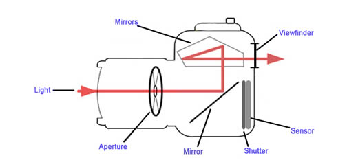 504x233 Digital Camera Definitions. All Terms, Definitions, Uses