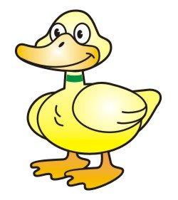 250x281 Drawing Cartoon Ducks Step By Step