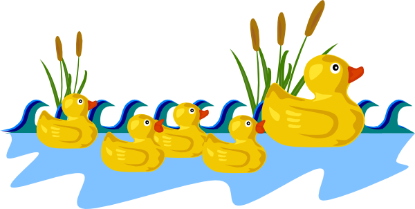 duck in a pond drawing at getdrawings com free for personal use rh getdrawings com Preschool Clip Art Scudule Fish Hatchery Clip Art for Preschool
