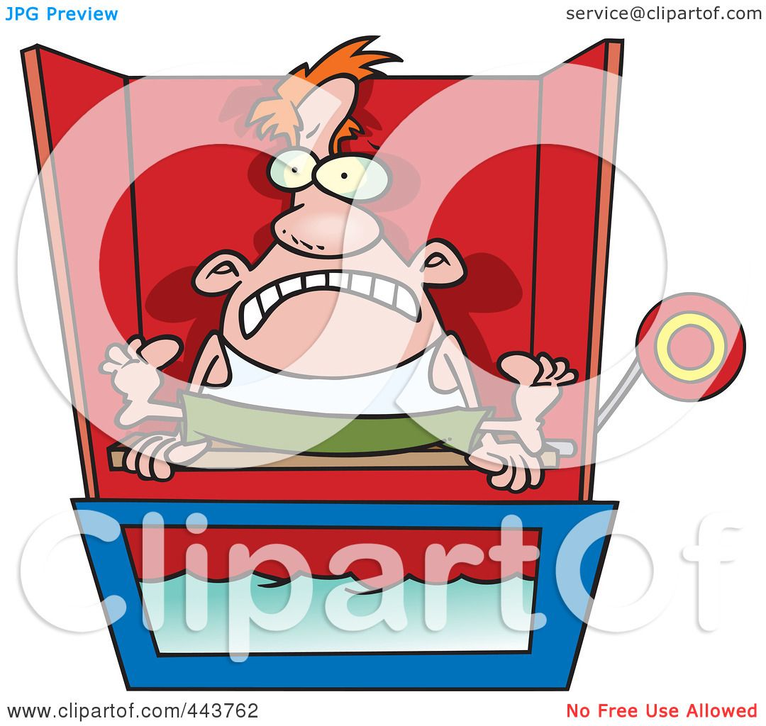 1080x1024 Royalty Free (Rf) Clip Art Illustration Of A Cartoon Man Sitting