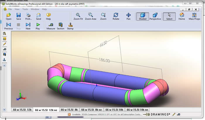 700x411 Solid Works 3d Software