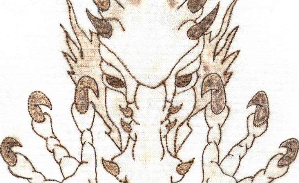 1031x630 Tonya And Joe's Creative Scroll Saw Cuts Eagle Claws Paper Burn