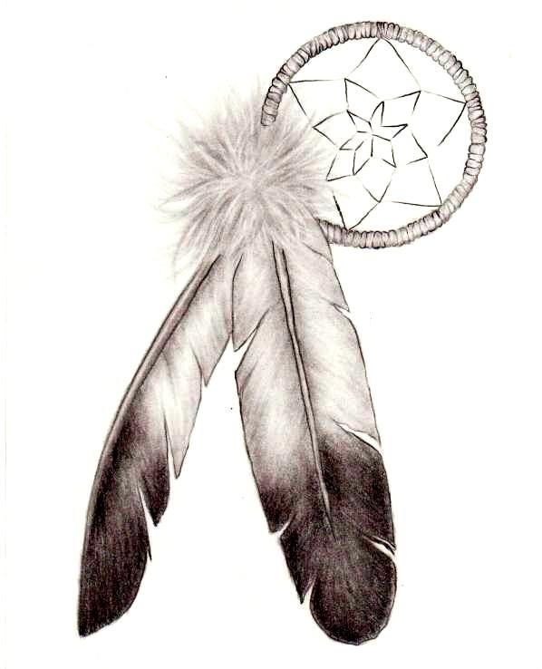 598x738 Eagle Feather Off My Compass On My Thigh For My Dad. And We All