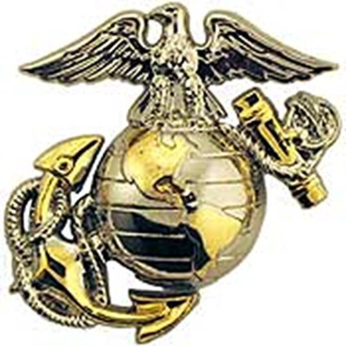500x500 Eagle Globe And Anchor