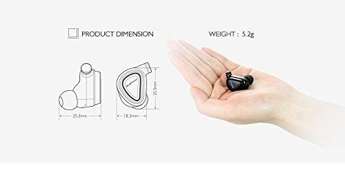 500x247 Bluephonic Mini True Wireless Earbuds Bluetooth In Ear Earphones