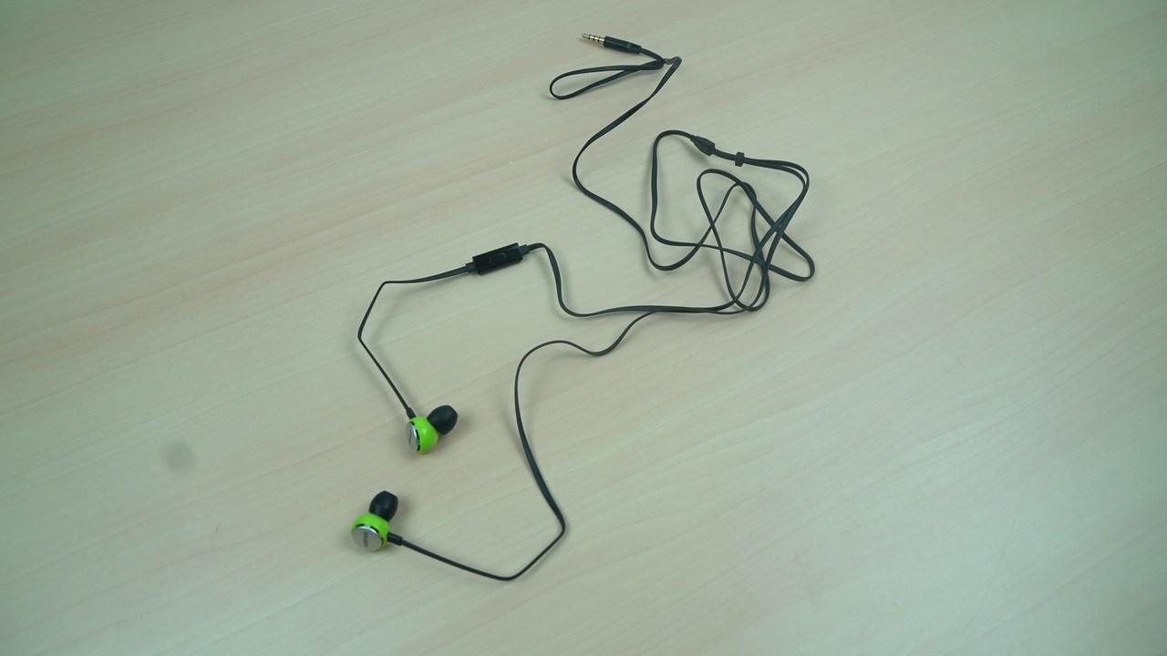 1280x720 Edifier P293 In Ear Earphones Review