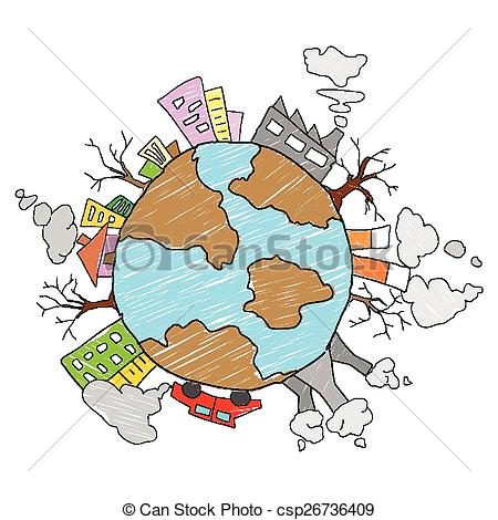Earth day drawing at getdrawings free for personal use earth 450x470 illustration of save earth concept for earth day vector clipart ccuart