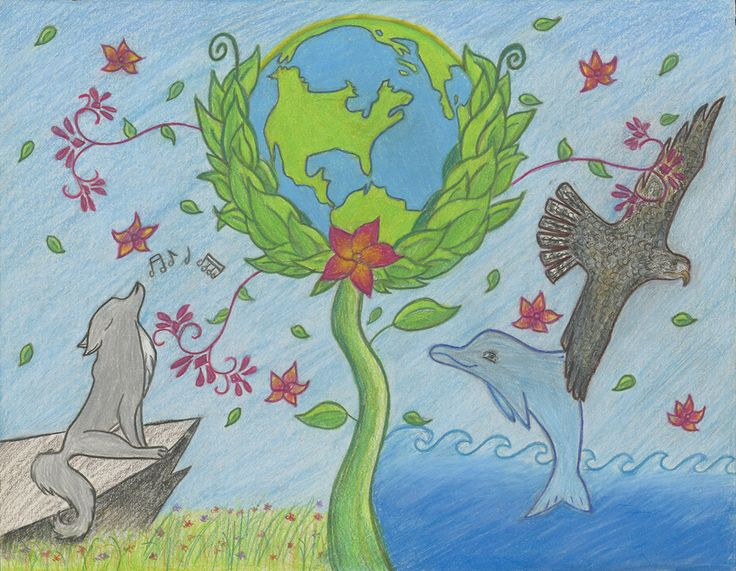 736x571 59 Best Earth Day Art Contest Images On Art Contests