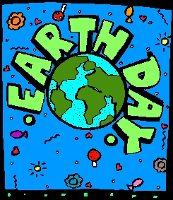 245x283 Earth Day! Top Ten Tips From This Green Earth The Green Life