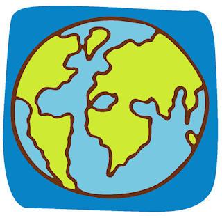 320x313 Earth Day Shraddha Patil Earth, Nature Scavenger