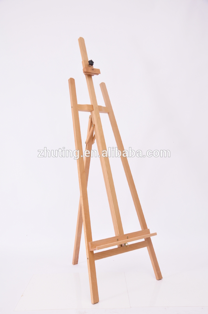 664x999 Wooden Easel Drawing Easelsketch Easel For Artist
