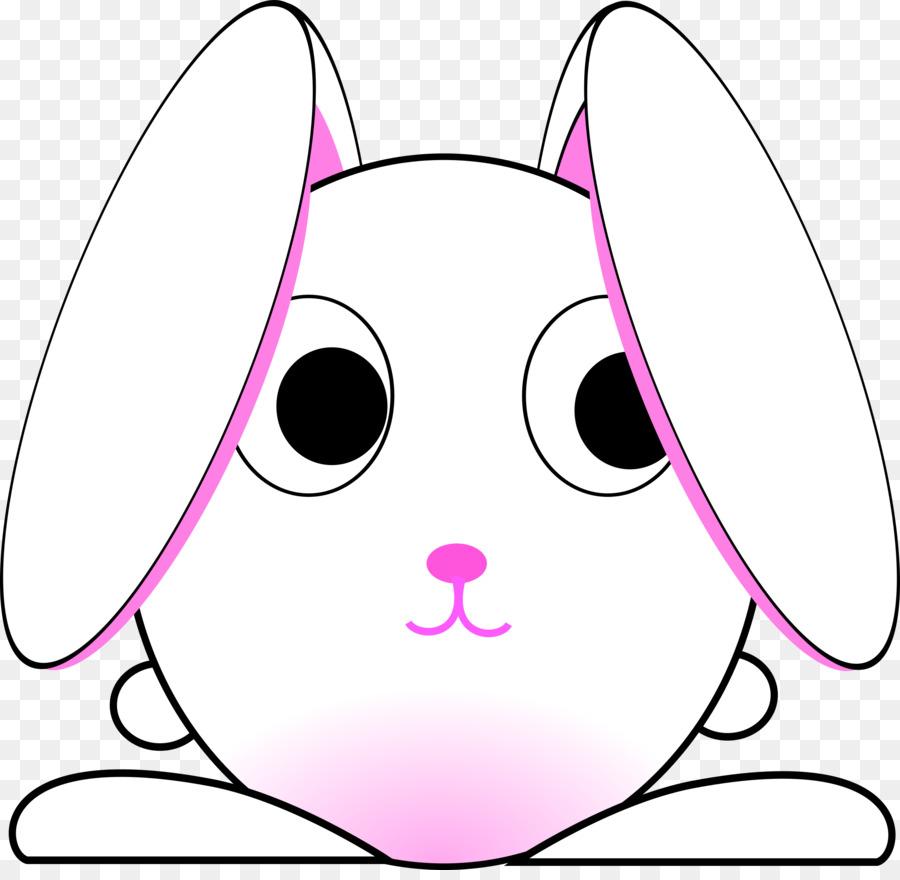 900x880 Rabbit Easter Bunny Drawing Cuteness Clip Art