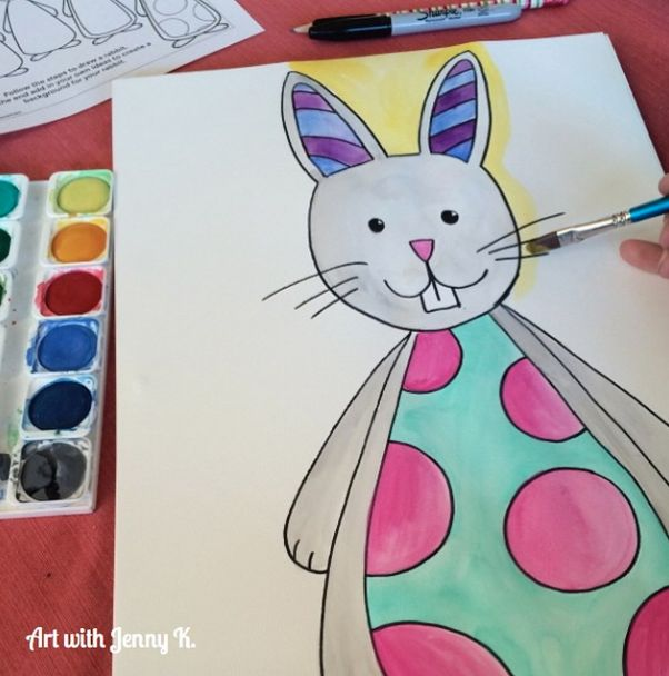 easter drawing activities at getdrawings com free for personal use