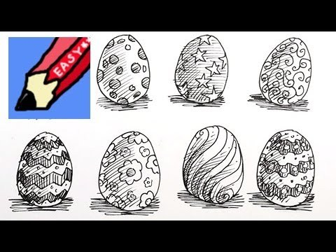 480x360 Draw Lots Of Easter Stuff! Shoo Rayner Author