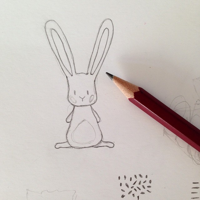 640x640 Meet Little Rabbit! It's Nearly Easter )