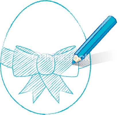 428x401 Easter Egg Drawings Ideas Happy Easter 2018