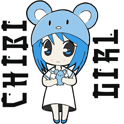 400x400 How To Draw A Chibi Girl With Cute Mouse Hat Easy Step By Step