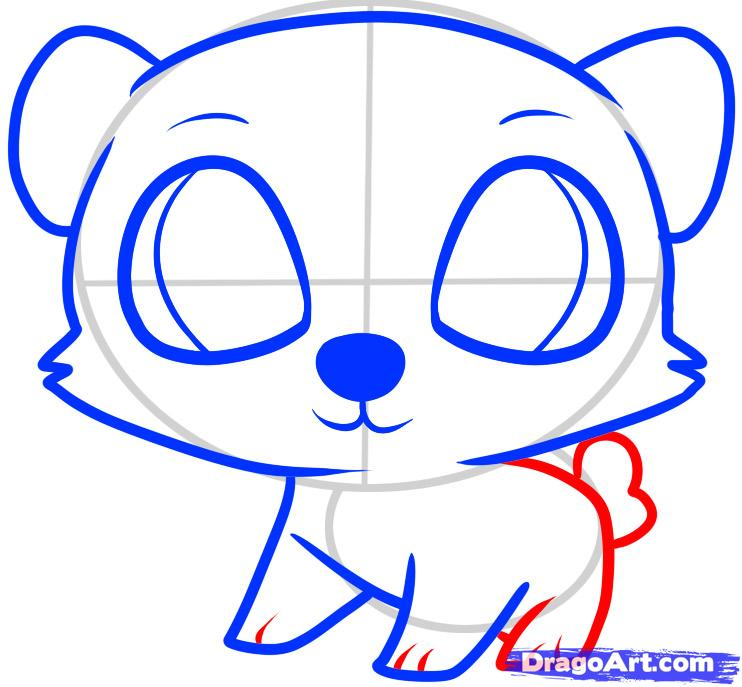 742x687 Best Photos Of Cute Easy To Draw Bear