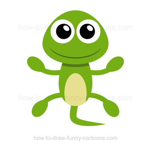 Easy Cartoon Drawing Pictures At Getdrawings Com Free For Personal