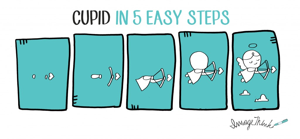1024x477 How To Draw Cupid In 5 Easy Steps! Imagethink Imagethink